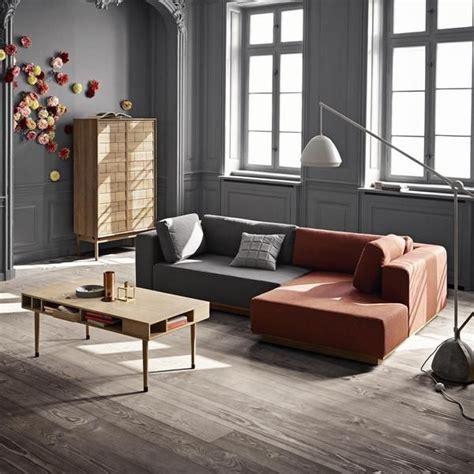 Input Coffee Table  办公空间  Wohnzimmer, Bolia, Wohn Design