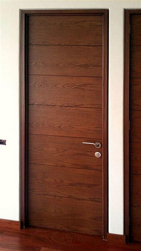 disenos de puertas de madera  seguro te van