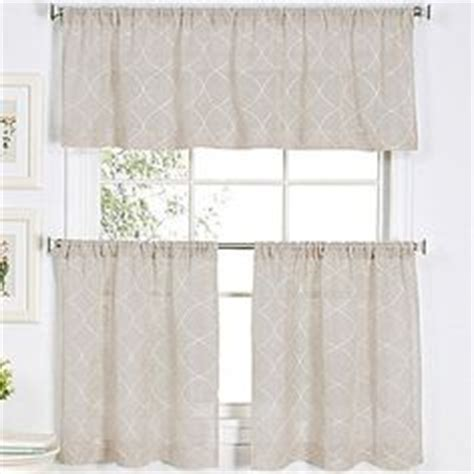 Jcpenney Shari Lace Curtains by Jcp Home Shari Lace Rod Pocket Sheer Panel Jcpenney