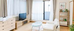 4 Ways To Make The Most Of A Small Japanese Apartment