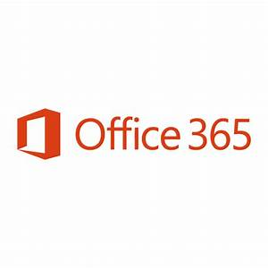 Download Microsoft Office 365 brand logo in vector format ...