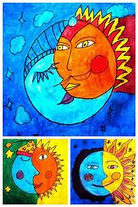 couleurs chaudes et couleurs froides moon cubism and With couleurs chaudes couleurs froides 0 couleurs froides couleurs chaudes margareth