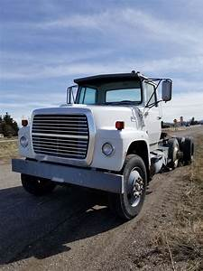 1978 Ford L8000  Stock  32418