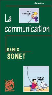 denis sonet les 4 piliers du mariage la communication denis sonet le livre ouvert