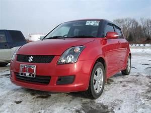 Suzuki Swift 2009 : 2009 suzuki swift pics 1 2 gasoline ff automatic for sale ~ Gottalentnigeria.com Avis de Voitures