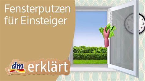 Fenster Streifenfrei Putzen Tipps by Fenster Streifenfrei Putzen Hausmittel Fenster Putzen