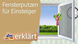 Jemako Fenster Putzen : richtig fenster putzen fenster putzen anleitung so werden ~ Michelbontemps.com Haus und Dekorationen