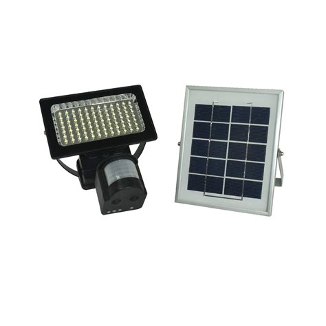 solar sensor light sensor flood light blackfrog solar