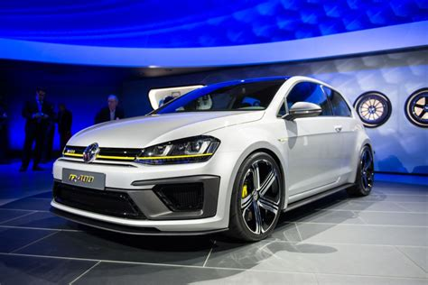 Golf R 400 Usa by If Built Volkswagen Will Bring Golf R400 For U S
