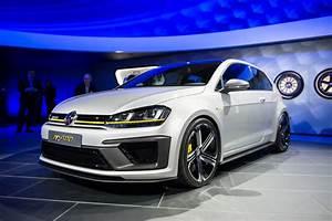 Golf R 400 : if built volkswagen will bring golf r400 for u s ~ Maxctalentgroup.com Avis de Voitures