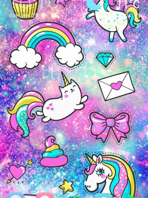 There's nothing better to perk you up and brighten your day than a cute background for your desktop or phone. Free download Girly cute backgrounds Kawaii wallpapers for ...