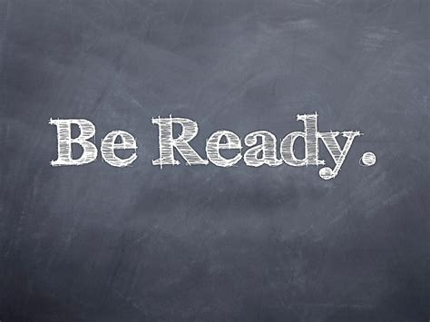 """Are You Ready For Back To School? Speech Buddies Announces """"be Ready!"""""""