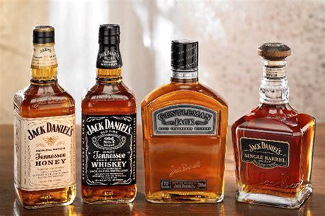 Jack Daniels, Jack
