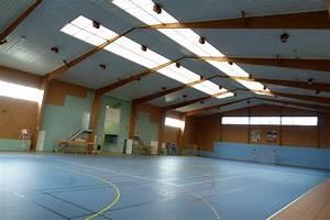 Sport En Salle : salle de sports du verger ~ Dode.kayakingforconservation.com Idées de Décoration