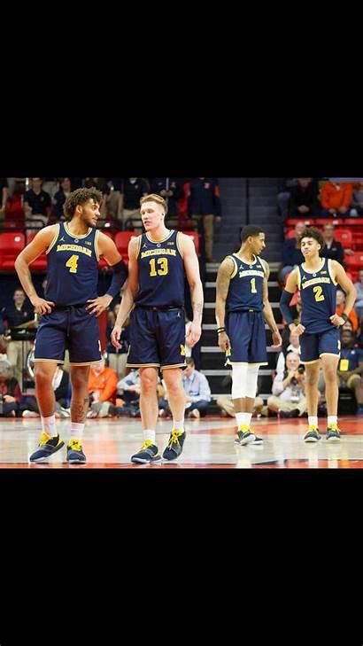 Basketball College Michigan Teams Sports University