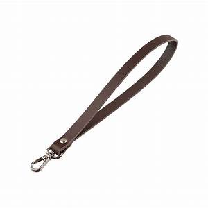 Wrist Leather Hand Strap Lanyard Swivel Trigger Clip Snap ...