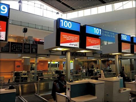 Scan through flights from cape town international airport (cpt) to or tambo international airport (jnb) for the upcoming week. Mango Economy Review Cape Town (CPT) to Johannesburg (JNB ...