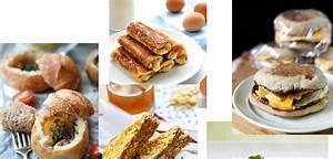 Idee Petit Dejeuner : 10 id es de sandwichs pour un petit d jeuner enfin quilibr ~ Melissatoandfro.com Idées de Décoration