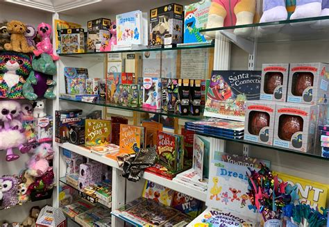 Find Holiday Gifts for all Ages at the Auxiliary Gift Shop ...