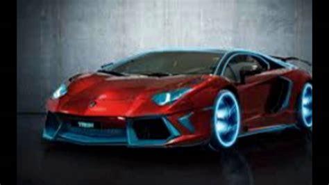 Carros Lamborghini