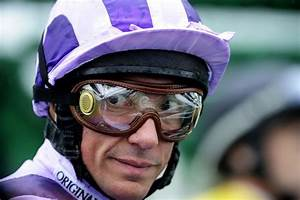 Frankie Dettori exclusive: Jockey says he is up for the ...