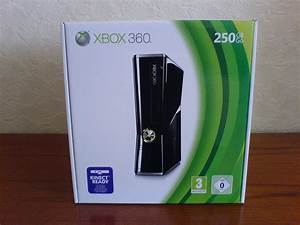 IQGamer: Feature: Hands-On With The Xbox 360 S