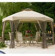 Jaclyn Smith Today Replacement Canopy For Dutch Harbor Gazebo By Top Three Best Outdoor Canopy Gazebos In The World Gazebo Canopy Ideas How To Choose The Best Material Outdoor Gazebos