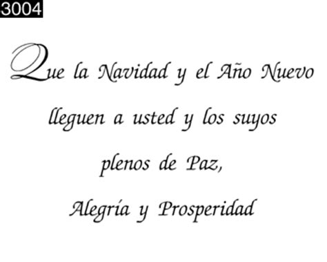 Christmas greeting card quotes in spanish m4hsunfo
