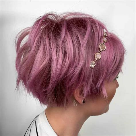latest trend pixie  bob short hairstyles  hairstyle samples