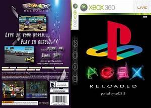 PSXone Xbox 360 PCSXR 360 Jtag