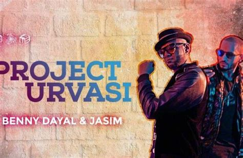 Benny Dayal Is Bringing Back The Classic With Project Urvasi