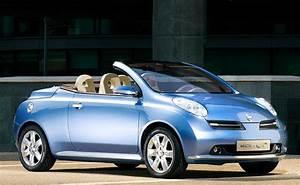 Nissan Micra 2005 : 2005 nissan micra c c top speed ~ Medecine-chirurgie-esthetiques.com Avis de Voitures
