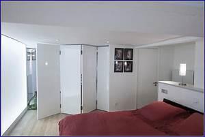Cloison De Séparation Amovible : cloison amovible separation chambre sejour gave et coteaux ~ Melissatoandfro.com Idées de Décoration