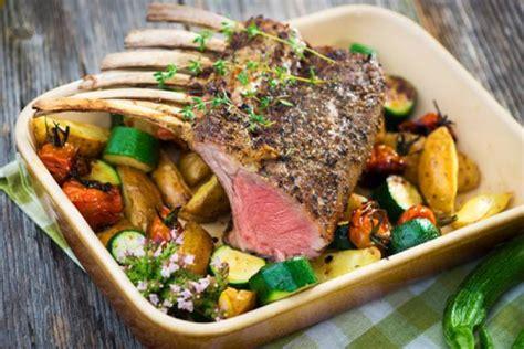 cuisiner basse cote recette de carré d 39 agneau du boulonnais cuit en basse