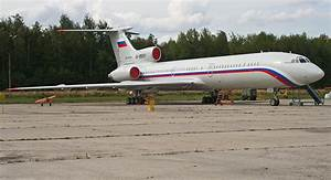 Russia Defense Ministry to Replace Passenger Aircraft ...