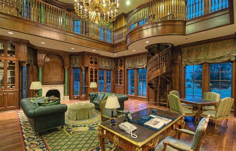 champ dor stunning estate  hickory creek idesignarch interior design architecture
