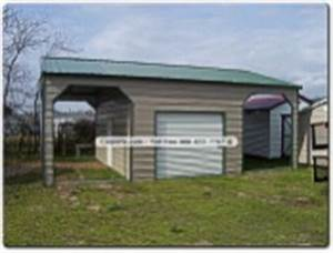 Garage Und Carport Kombination : tnt metal carports garages buildings rv covers boat covers barns ~ Sanjose-hotels-ca.com Haus und Dekorationen