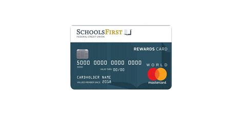 Compare secured credit cards from the best us credit card companies of 2021. SchoolsFirst FCU Rewards Mastercard® Credit Card - BestCards.com