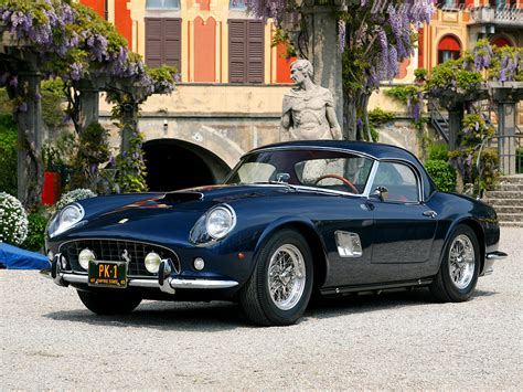 ferrari california 1961 ferrari 250 gt california junglekey it immagini