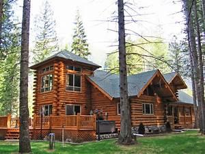 Wood-mizer, Llc, Meadowlark, Log, Homes