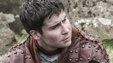 What's Ahead For Podrick Payne And
