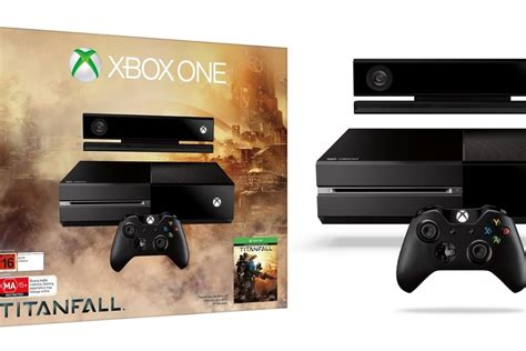 Xbox One Console Cost by Titanfall Xbox One Console Bundle Coming March 11 Brings