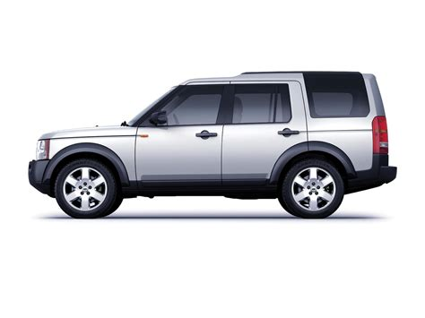 land rover discovery 2007 2007 land rover discovery picture 146440 car review