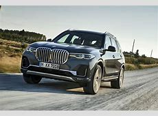 BMW X7 2019 prices, specification and release date Carbuyer