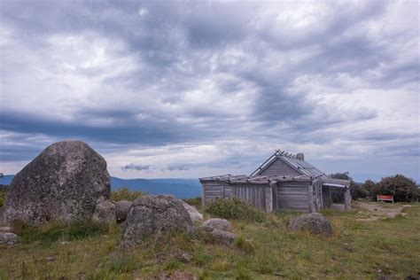 Craig's Hut VIC