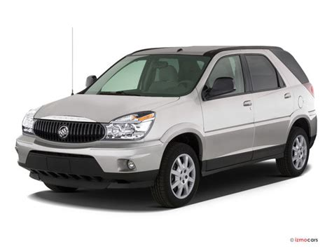2007 Buick Rendezvous Prices, Reviews & Listings For Sale