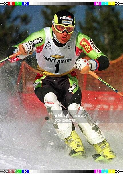 Ski World Cup Kosir Photos and Premium High Res Pictures ...