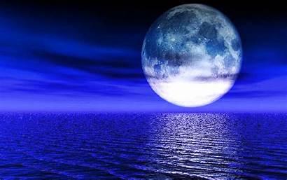 Moon Desktop Wallpapers Luna Anime Space Gaeta