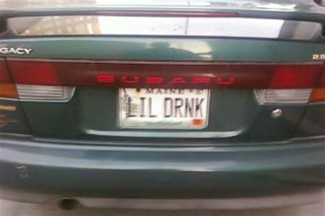 Maine Dmv Vanity Plates by A Collection Of The Best Maine Vanity Plates Pics