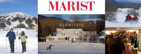 Marist Day At The Hermitage Club